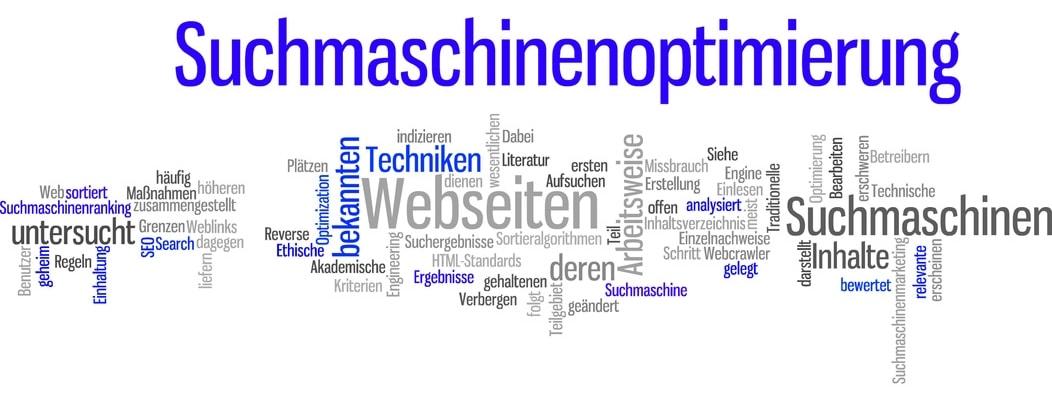 Webdesign Hof